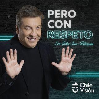 PCR | De risas y emoción con las historias de Felipe Izquierdo