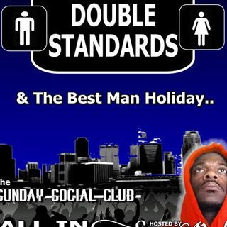 SUNDAY SOCIAL CLUB EP 8