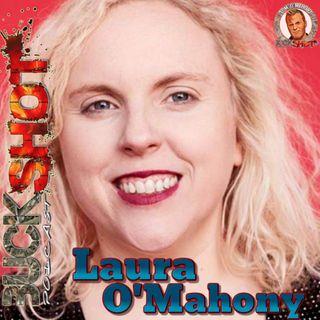 201 - Laura O'Mahony