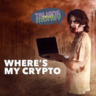 Crypto No More