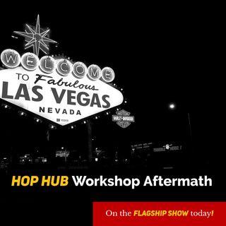 EP 86 - Hop Hub Aftermath