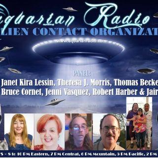 Panel: Bruce Cornet, Jenni Vasquez, Robert Harber, Janet Lessin, Theresa Morris
