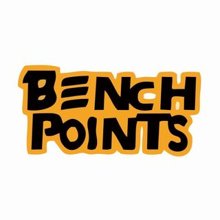 Bench Points - P8 - Finalmente finali!