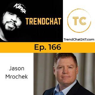 Ep. 166 - Candidate Series: Jason Mrochek for U.S. Congress (TX-26)