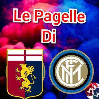 Genoa Inter pagelle