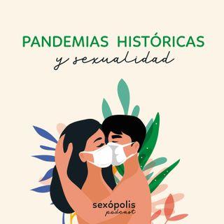 Pandemias históricas y sexualidad