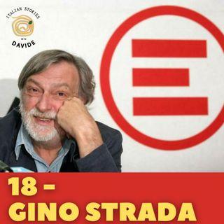 18 - Gino Strada