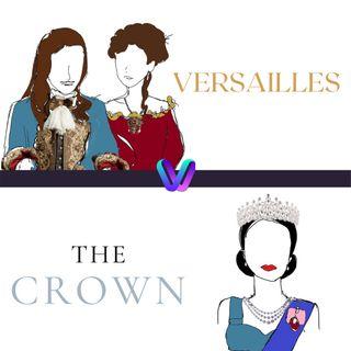 Puntata 3 - The Crown Vs Versailles