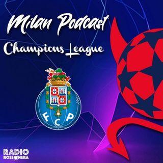 Champions Magazine | L'analisi: Porto