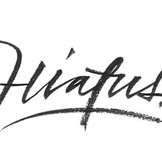 The Great Hiatus