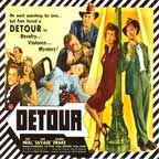 TPB: Detour