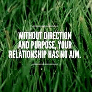 WisdomForRelationships: The Essence of Purpose