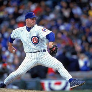 Jon Lieber Former Pirates, Cubs and Yankees pitcher!