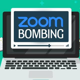 ¿Que tipo de délito Informático es el Zoom Bombing? @RaymondOrta