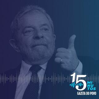 Decisão de Fachin beneficia Lula, Bolsonaro e Moro