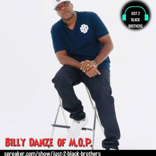 J2BB - Billy Danze of M.O.P.