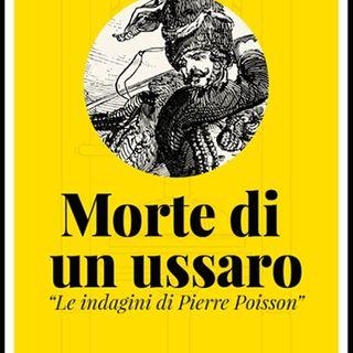Capitolo 6 - Morte di un Ussaro - Le indagini di Pierre Poisson