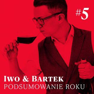 #5 Winne Pogaduchy – Iwo i Bartek – Podsumowanie roku 2019