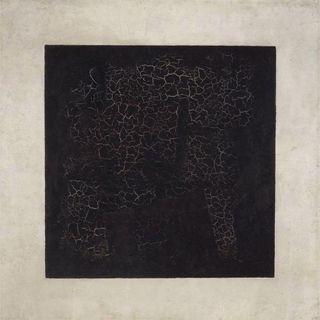 #3 Il quadrato nero. Una concentrazione di energia spirituale