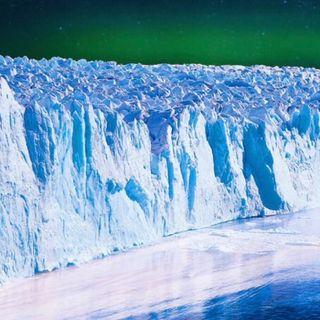 Day 1 - Glacier