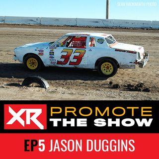 EP5 Jason Duggins 1/3/20