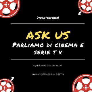 ASK US puntata 02