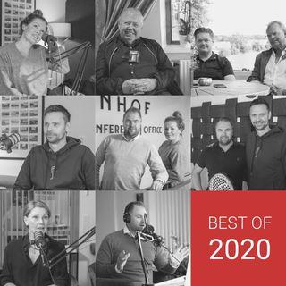 8. Best of 2020