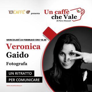 Veronica Gaido: Un ritratto per comunicare