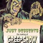 TPB: Bonus Episode: Just Desserts: The Making of Creepshow