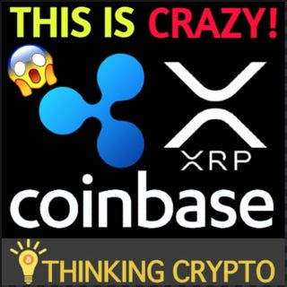 Coinbase Sued Over Ripple XRP - Bitcoin $30K Soon & VanEck BTC ETF Refiled!