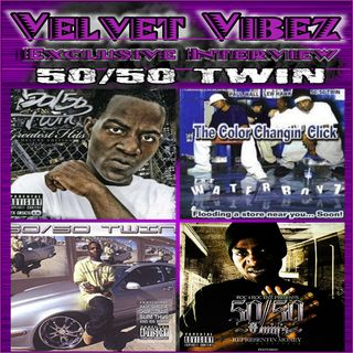 VVP Exclusive 50/50 Twin Interview