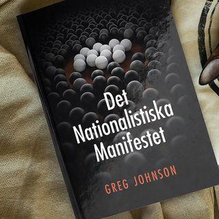 Nationalistiska manifestet och prognosen för Sverige
