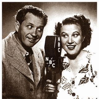 Classic Radio Theater for May 20, 2018 - Fibber McGee fibs to an interviewer
