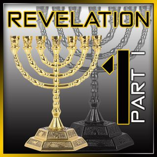 Revelation 1 Part I