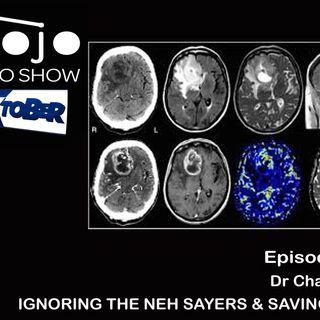 The Mojo Radio Show - Ep 101: Inside the Maverick Mind of a World Leading Brain Surgeon - Dr Charles Teo