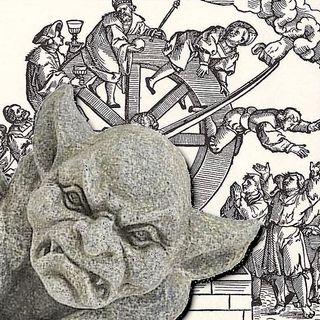 The Rage of the Third Sons (Carmina Burana)