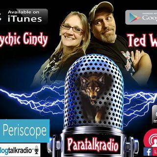 Paratalkradio Welcomes Author Michael T Keene