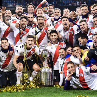 River Plate campione, analisi post partita