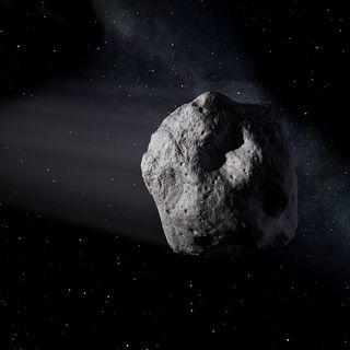 L'asteroide Che Sfiora la Terra - S01E02