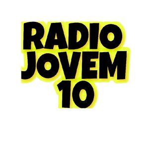 Radio Jovem 10 _ Ao Vivo