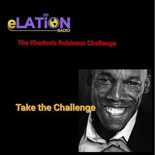 The Khadevis Robinson Challenge