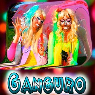 Ganguro