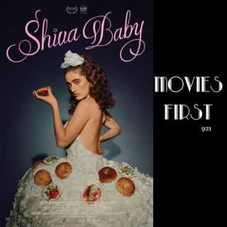 Shiva Baby (Comedy) (review)