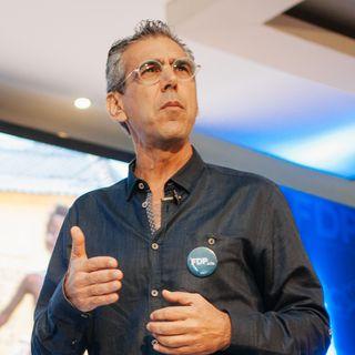 Samuel Azout, el hombre que dejó atrás el retail para ser emprendedor social