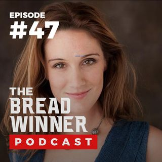 Rebecca Heiss || Episode #47 || The BreadWinner Podcast ft. Tyler Harris