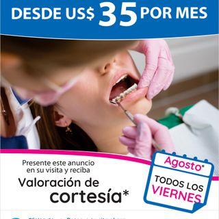 Tratamientos de ortodoncia con los últimos avances tecnológicos