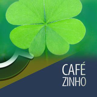 Cafezinho 336 – Dê uma chance pra sorte