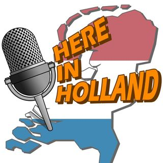 Here in Holland Living in the Netherlands Scores Out of Ten