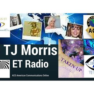 Theresa J Morris Ministries with Tommy Hawksblood