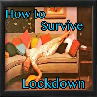 How to survive Lockdown